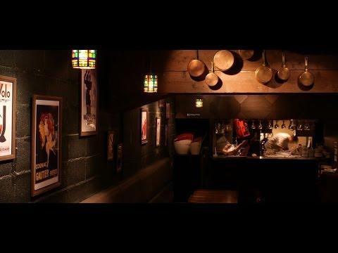 【麻布十番】フレンチの名店がプロデュースするフォアグラバル『アジルジョーヌ』