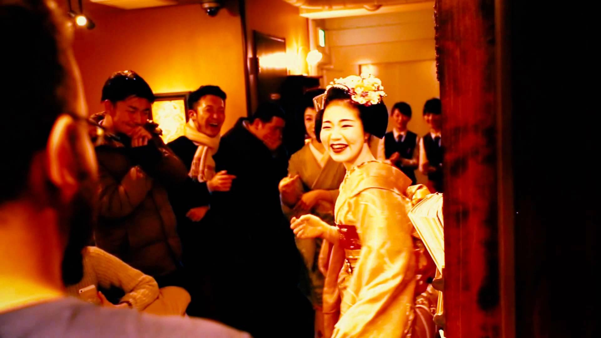 【京都】観光客・一見さんOK!!『祇園喫茶Rinken』